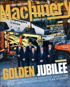 Construction Machinery Magazine
