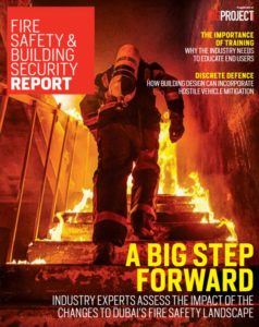 Fire Safety & Building Security Report